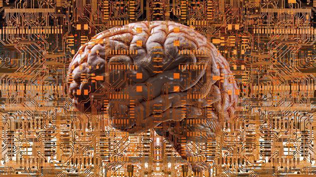 中国人工智能专利排名超过美国