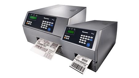 Intermec PX4I 工业条码打印机