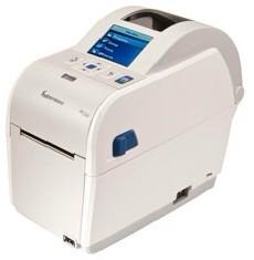 Intermec PC23 条码打印机